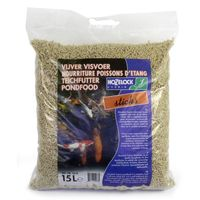Hozelock Visvoer Sticks 15 Liter