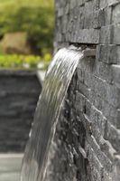 Oase rvs waterfall 30