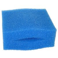 Oase Vervangmousse blauw BioSmart