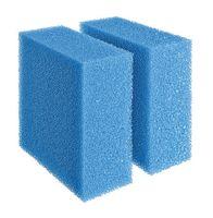 Oase Set vervangmousses blauw BioTec 12