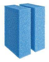 Oase Set vervangmousses blauw BioTec 18 & 36