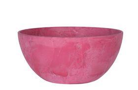 Artstone Bowl Fiona roze D25 H12