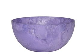 Artstone Bowl Fiona grape D25 H12
