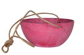 Artstone Hanger Fiona roze D25 H12