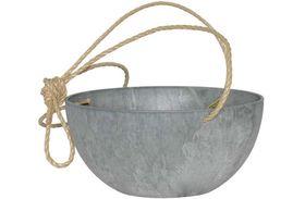 Artstone Hanger Fiona grijs D31 H15