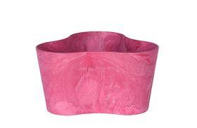 Artstone Bloempot Claire roze D26 H14