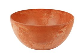Artstone Bowl Fiona terra D25 H12