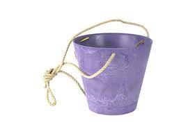 Artstone Hanger Coloured grape D17 H15