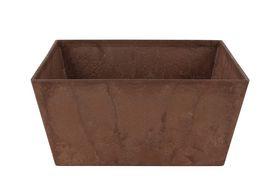 Artstone Bowl Ella oak D30 H14
