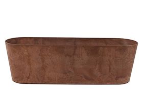 Artstone Balkonbak Claire oak D55x16 H17