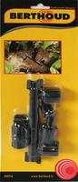 Berthoud Sproeiboom met 2 zwenkbare spuitkoppen