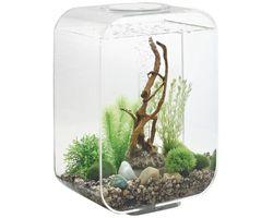 Aquarium biOrb Life MCR 15 Liter Transparant