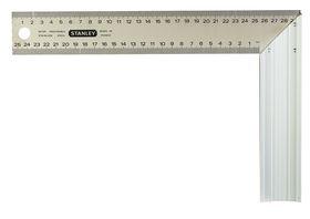 Stanley Winkelhaak met maatverdeling - 250 mm