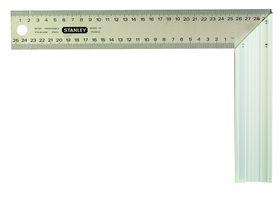 Stanley Winkelhaak met maatverdeling - 300 mm