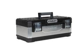 Stanley Metalen Gereedschapskoffer 58x29x22 cm