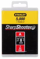 Stanley Nieten Type A 8mm 5000 stuks