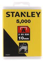 Stanley Nieten Type A 10mm 5000 stuks
