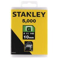 Stanley Nieten Type G 10mm 5000 stuks