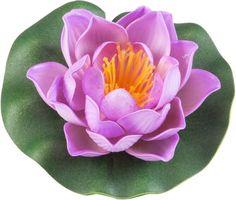 Velda Drijvende Vijverplant Lotus Roze 10 cm