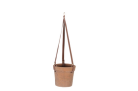 Dijk Natural Collections | Hangende Pot Terracotta