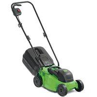 MTD elektrische grasmaaier Groen | MC elektromaaier 32 cm 1000W | Kleur kan Afwijken