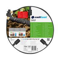 Cellfast Druppelslang 12.5 mm 7.5 Meter