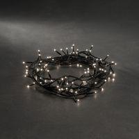 Konstsmide Kerstverlichting Lichtsnoer 100 Lampjes Multifunctioneel | Binnen en Buiten