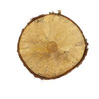 Dijk Natural Collections Houten Schijf Berk 20 tot 25cm