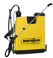 Berthoud Cosmos 18 Pro Rugspuit 18 liter
