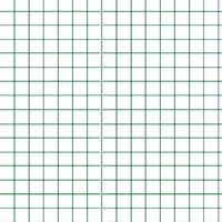 Aravis gaas 50cm x 10m (Groen)