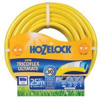 Hozelock Tuinslang Super Tricoflex Ultimate Ø 15 mm 25 meter