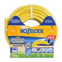 Hozelock Tuinslang Super Tricoflex Ultimate Ø 15 mm 50 meter