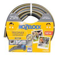 Hozelock Tuinslang Tricoflex Ultramax ø 15 mm 25 Meter