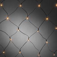 Konstsmide Kerstverlichting LED Lichtnet Op Batterij | Binnen en Buiten