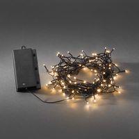 Konstsmide Kerstverlichting LED 120 Lampjes Op Batterij | Binnen en Buiten
