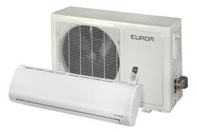 Eurom AC12Qi CH Inverter Split Airconditioning | Luchtkoeler | Verwarmen | Ontvochtigen| Airco
