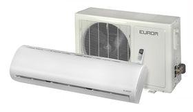 Eurom AC18Qi CH Inverter Split Airconditioning | Luchtkoeler | Verwarmen | Ontvochtigen| Airco