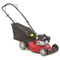 MTD Benzine Grasmaaier Smart 46 PO