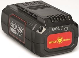 Wolf Garten Accu Lycos 40/500 A 5.0Ah