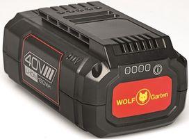 Wolf Garten Accu Lycos 40/750 A 7.5Ah