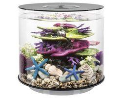 Aquarium biOrb Tube LED 15 Liter Zwart