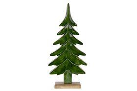 Houten Kerstboom 50 cm Hoog