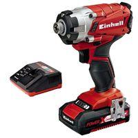 Einhell Accu Slagschroefmachine Kit Power X Change