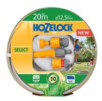 Hozelock Select slangset Ø 12,5 mm 20 meter