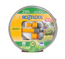 Hozelock Select slangset Ø 12,5 mm 25 meter