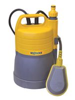 Hozelock Flowmax® Vuilwaterpomp  4500 L
