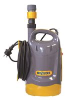 Hozelock Flowmax® Vuilwaterpomp 10200 L 3 in 1