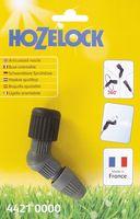 Hozelock Verstelbare Haakse Spuitkop