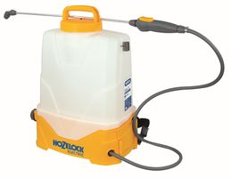 Hozelock Elektrische Rugspuit Pro15 Liter