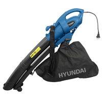 Hyundai Bladblazer 3 in 1 | Bladblazer en Zuiger 2800W